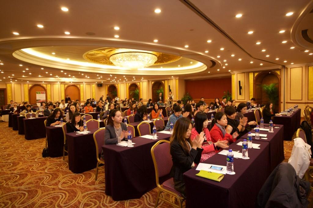 WS 2014 plenaria